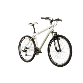 "Serious Rockville MTB Hardtail 26"" white"